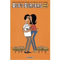 Bob's Burgers: Pan Fried