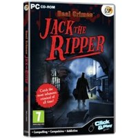 Real Crimes Jack the Ripper Game