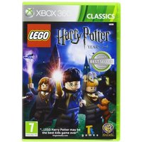 Lego Harry Potter Years 1-4 Game (Classics)