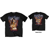 Guns N' Roses - Torso Men's XX-Large T-Shirt - Black