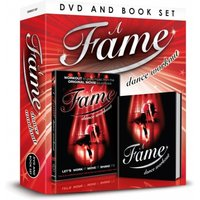 Fame Workout  & Book Set DVD