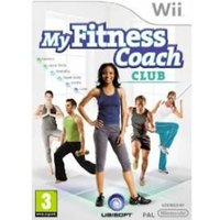 Fitness Coach Club Solus Game