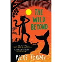 The Last Wild Trilogy: The Wild Beyond : Book 3