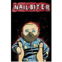 Nailbiter Volume 2 Bloody Hands Paperback