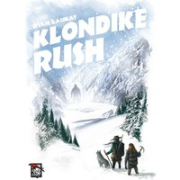 Klondike Rush Board Game
