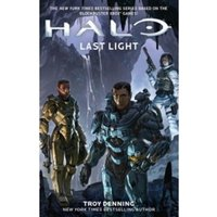 Halo Last Light