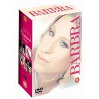 Streisand Collection DVD
