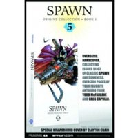 Spawn Origins Vol 5 HC