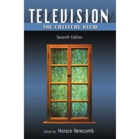Television : The Critical View