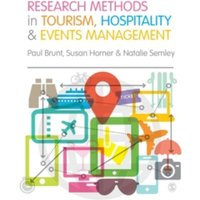 Research Methods in Tourism, Hospitality and Events Management