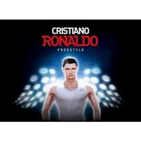 Christiano Ronaldo Freestyle Game