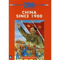 China Since 1900 5th Booklet of Second Set