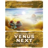 Terraforming Mars Venus Next Expansion Board Game