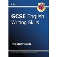 New GCSE English Writing Skills Study Guide - For the Grade 9-1 Courses by CGP Books (Paperback, 2012)