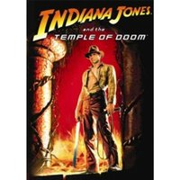 Indiana Jones And The Temple Of Doom - Special Edition DVD