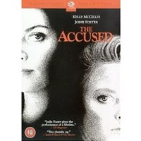 The Accused DVD