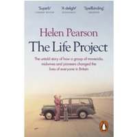 The Life Project: The Extraordinary Story of Our Ordinary Lives by Helen Pearson (Paperback, 2017)