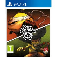 Yasai Ninja PS4 Game