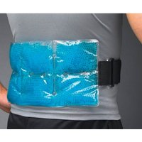 Thera Pearl Hot/Cold Back Wrap