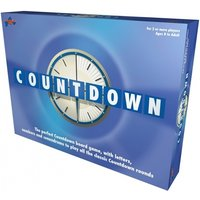Ex-Display Countdown Board Game