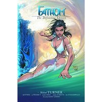 Fathom Volume 1: Definitive Edition New Printing