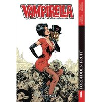 Vampirella Forbidden Fruit