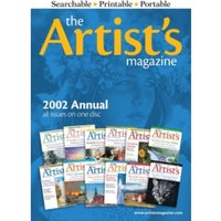 Artist's Magazine 2002 Annual (CD)