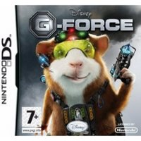 Disney G-Force Game