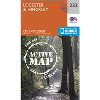 Leicester and Hinckley : 233