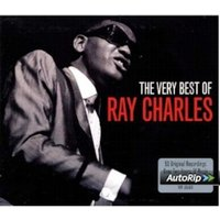 Ray Charles - Very Best Of Ray Charles CD