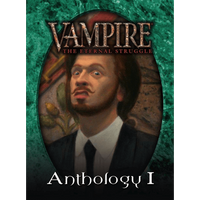 Vampire: The Eternal Struggle: Anthology Expansion
