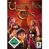 The Book of Unwritten Tales Game