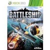(USED) Battleship Game