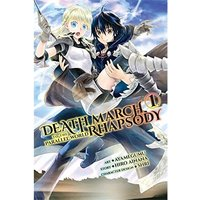 Death March To Parallel World Rhapsody Volume 1