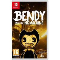 Bendy And The Ink Machine Nintendo Switch Game
