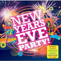 Various Artists - New Years Eve Party CD