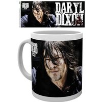 The Walking Dead Daryl S8 Mug