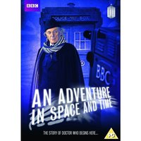 An Adventure in Space and Time The Story Of Doctor Who DVD