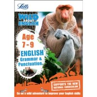 English - Grammar & Punctuation Age 7-9