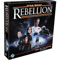 Image of Star Wars Rebellion: Rise of the Empire Expansion Board Game