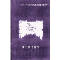 Demons : A Novel in Three Parts