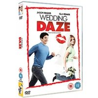 Wedding Daze DVD