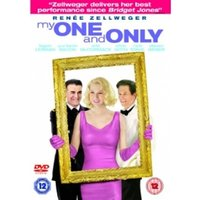 My One and Only DVD