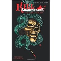 Kill Shakespeare The Mask of Night Paperback