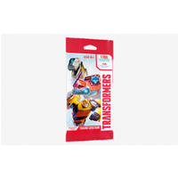 Transformers Trading Card Game Booster Box (30 Packs)