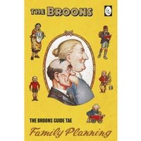The Broons Guide Tae... Family Planning : 1