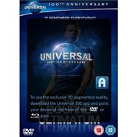 Bourne Ultimatum Augmented Reality Edition DVD