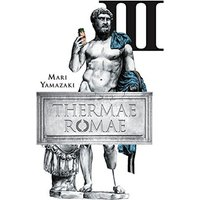 Thermae Romae, Vol. 3 Hardcover