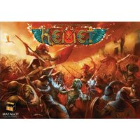 Kemet Ta Seti Expansion