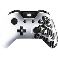SDMN White Edition Xbox One Controller